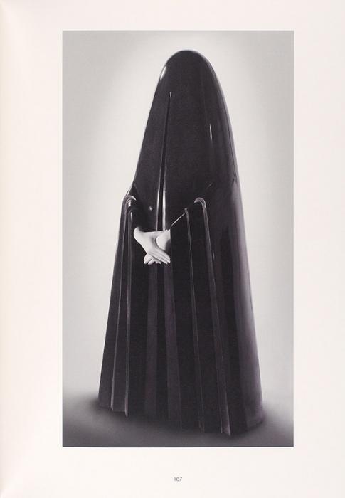 Айдан Салахова. Fascinans &Tremendum: каталог выставки. М.: Mayer, 2012.