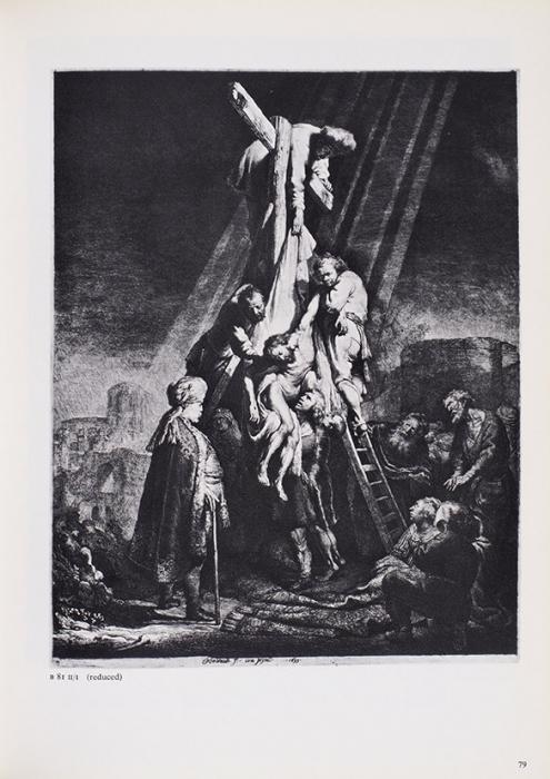 [Редкость] Вайт, К., Бун, К.Рисунки Рембрандта: иллюстрированный каталог-резоне [наангл.яз.]. В2т. Т. 1-2. Амстердам; Лондон; Нью-Йорк, 1969.