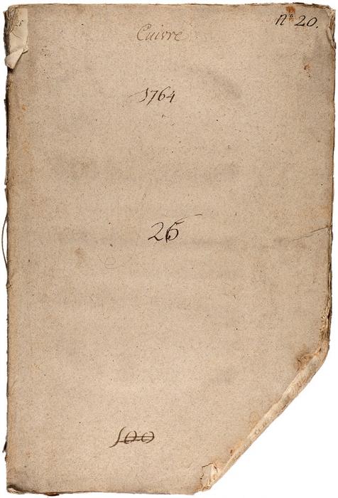 39гравюр infolio. Три издания: опроизводстве ликера, обугольных шахтах, оработе смедью. 1760-1770-е гг.