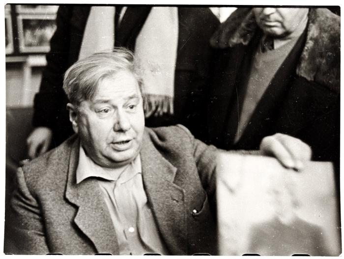 Фотография: Б.В. Игнатович/ фото Г.Н. Соломенцева. [М.: Фотостудия ДК«Новатор», 1964].