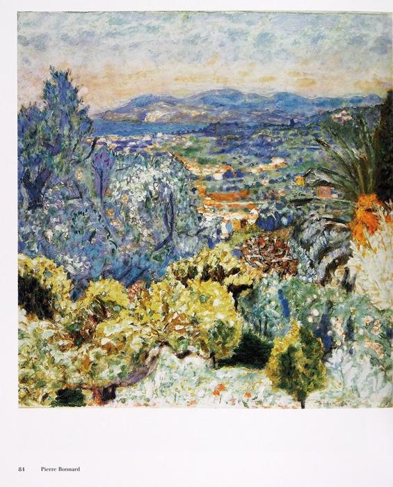 Собрание Phillips вПариже: каталог выставки вMusee Luxembourg [нафр.яз]. Париж, 2005.