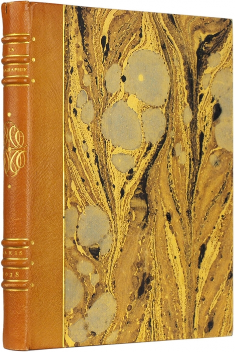 [Уроки географии для взрослых] География, иллюстрированная икомментированная Жозефом Эмаром. [Нафр.яз.] Париж: Javal etBourdeaux, 1928.