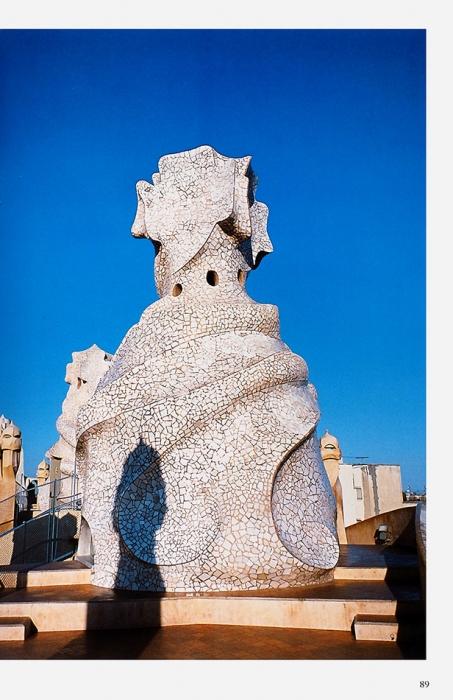 Барселона: город Гауди. Искусство иистория: отсредневекового квартала Барри Готик домодернизма. Флоренция, 2000-е.