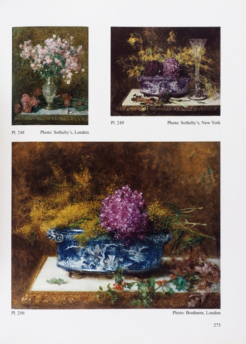 Сугробова-Рот, О., Лингенаубер, Э.Алексей Харламов, 1840-1925: каталог-резоне. Дюссельдорф, 2007.
