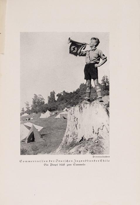 Немцы вмире [Wir Deutsche inder Welt. Нанем.яз.]. Берлин: Verlag Otto Stollberg, 1935.