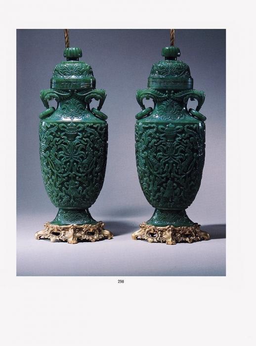Каталог собрания Джона Т. Дорранса: французская, континентальная ианглийская мебель, китайское искусство, европейская керамика, китайский экспортный фарфор исеребро [наангл.яз.]. Нью-Йорк: Sotheby's, 1989.