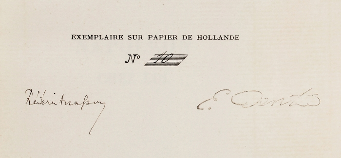 [Три меня крепче! —говорил Наполеон камер-лакею. —Крепче! Скреби, как осла!] Массон, Ф.Наполеон вдомашней обстановке (день императора водворце Тюильри). [Napoléon chez lui (lajournée del'Empereur aux Tuileries). Нафр.яз.]. Париж: E.Dentu, 1894.