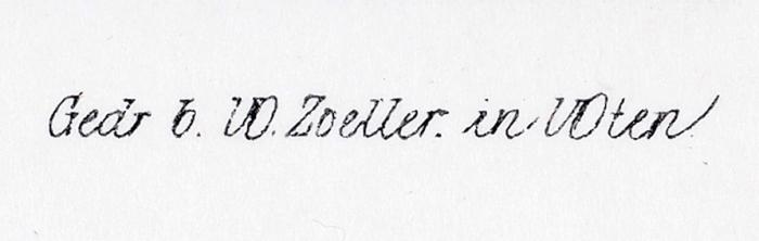 Шонберг (Шёнберг) Иоганн (Johann Schönberg) (1780–1863) «Сражение под Лейпцигом». 1810-е . Бумага, литография, 31,5x41,5см (всвету).