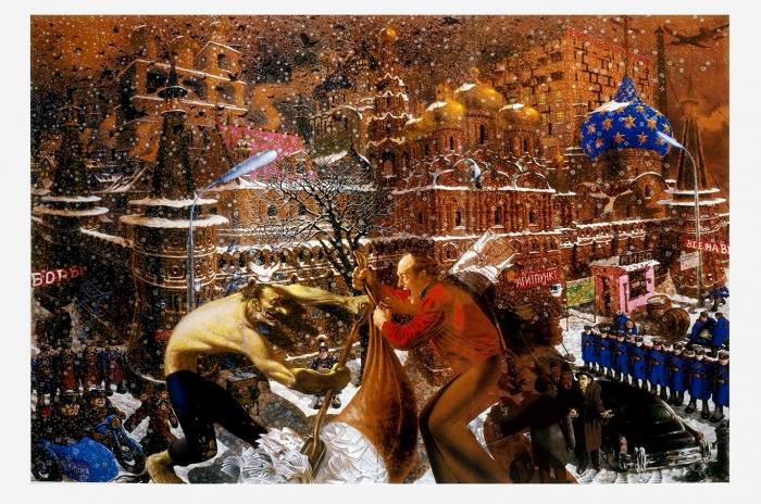 Василий Ситников иего школа: каталог выставки вгалерее «Наши художники». СПб.: Петроний, 2009.