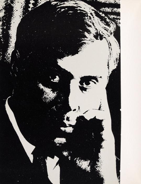 Алексей Ильич Кравченко, 1889-1940. Каталог выставки: живопись, графика. М.: Советский художник, 1973.